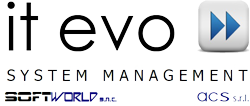 logo IT EVO
